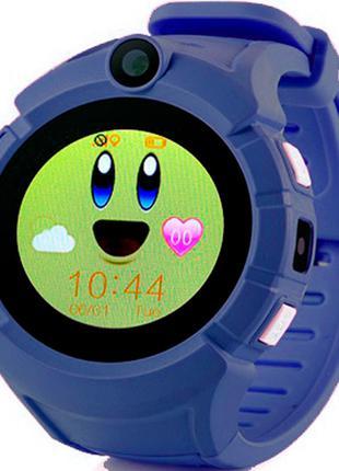 Смарт-часы Smart Baby Watch Q360