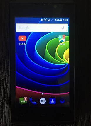 Мобильный телефон Micromax Bolt D320