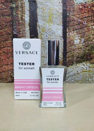 Туалетная вода Versace - Bright crystal 60 ml
