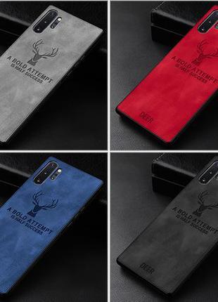 Чехол для Samsung Note 10