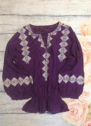 Atm atmosphere блуза вышиванка