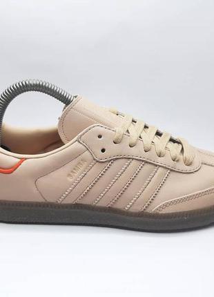 Оригинальные женские кроссовки adidas samba og w (art b44690)
