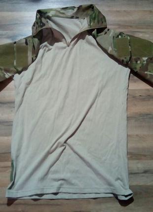 Crye precision multicam AC combat shirt