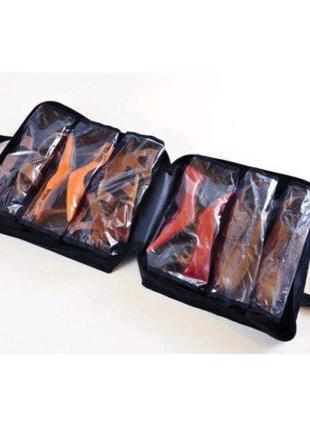 Органайзер для обуви Shoe Tote Bag Pro сумка для хранения обуви н
