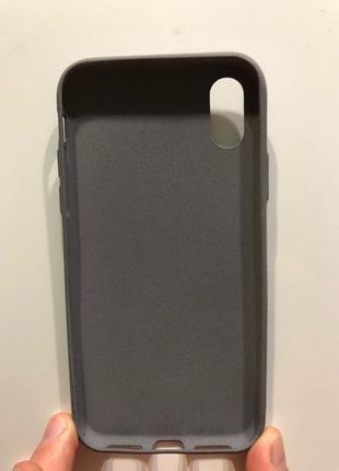 Чехол для Apple iPhone X