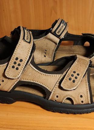 Босоножки montrex shoes for adventure   сша