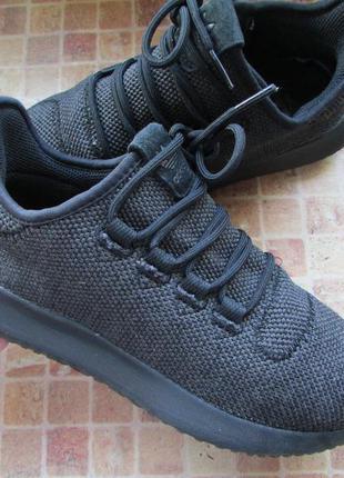 Кроссовки adidas tubular shadow длина по стельке 24 см