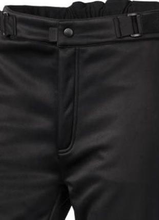 Горнолыжные брюки Soft shell Crivit Sports XL