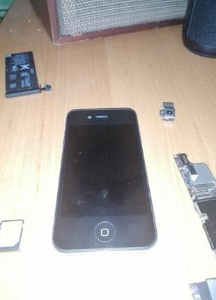 Продам на запчасти Iphone 4s !