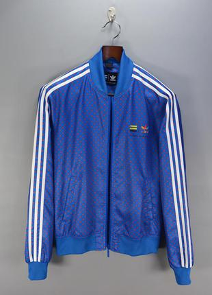 Ветровка adidas pharrell williams limited edition