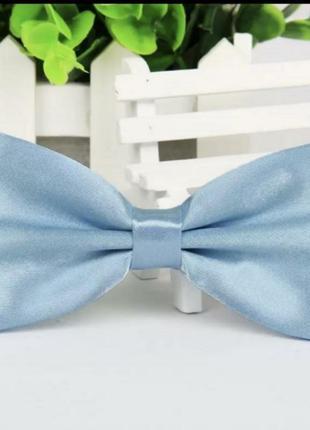 Новая. хорошее качество. мужской и женский галстук-бабочка. му...