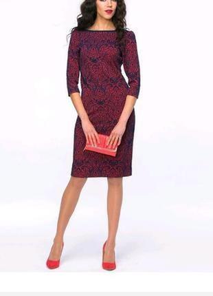 Платье футляр jet