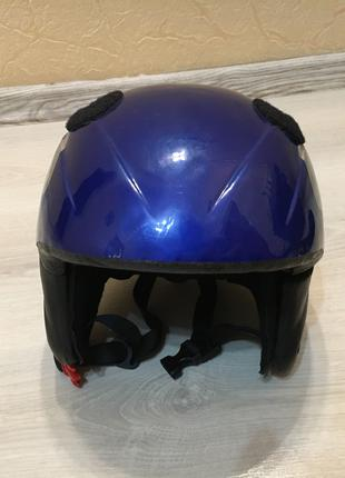 Шлем горнолыжный TCM