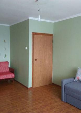 Сдам однокомнатную квартиру на Сергея Москаленко