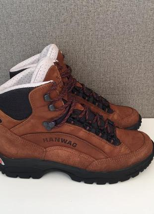 Зимові чоловічі черевики hanwag germany зимние мужские ботинки...
