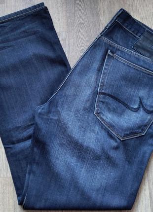 Мужские джинсы River lsland, размер 36/32