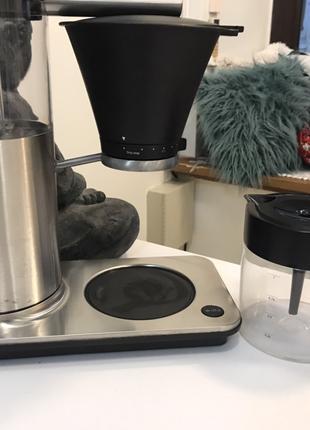 Капельная кофеварка Wilfa