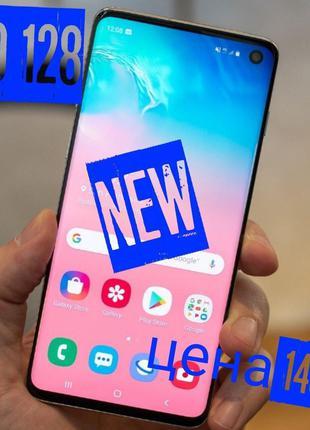 Samsung Galaxy S10 (128gb) SM-G973U (Новые)