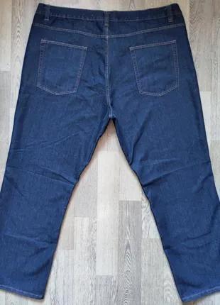 Мужские джинсы Identic, большой размер 50/32