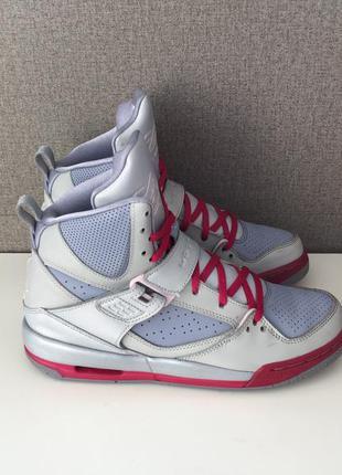 Баскетбольні кросівки nike air jordan flight баскетбольные кро...