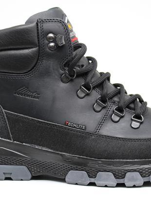 Ботинки зимние Clubshoes модель LV
