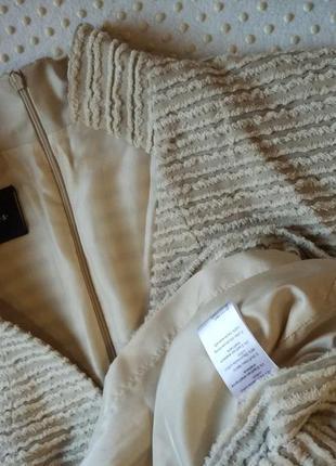 Akris/оригинал/швейцария/ € 3,190/ люксовое дизайнерское платье