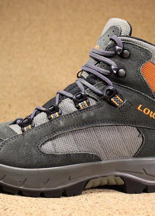 Ботинки трекинговые Lowa Kody Gore-Tex® MID Junior