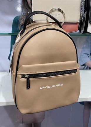 Рюкзак новинка david jones