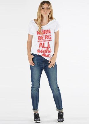 Стильные бойфренды adidas neo womens skinny fit jeans dark blue