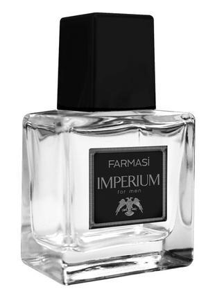 Парфюмированная вода Imperium Farmasi. Схожесть с  Aventus Creed