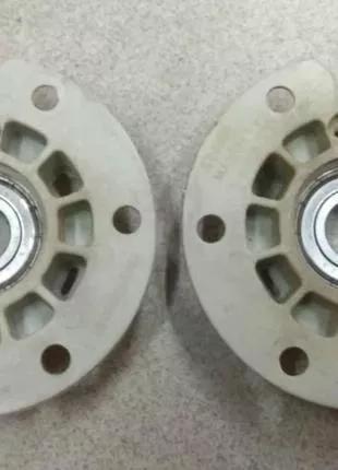 Блок подшипников Суппорт Whirlpool 46197309045 стиральная машина