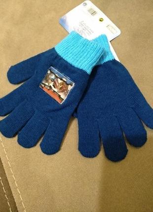 Перчатки capitan america