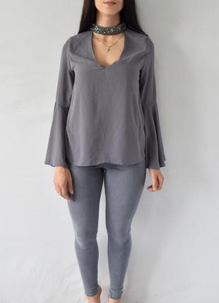 Блузка (новая, с биркой) new look