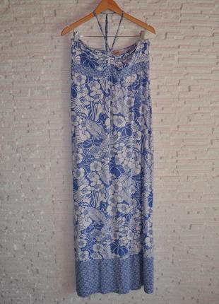 Платье  макси montaray