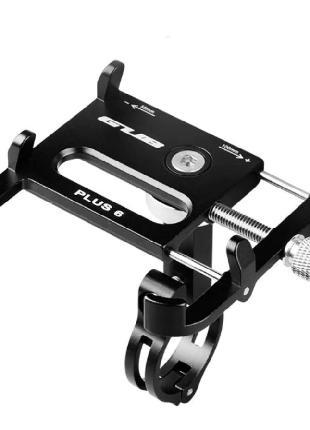 Велосипедное крепление Primo GUB Plus 6 для телефона на руль -...