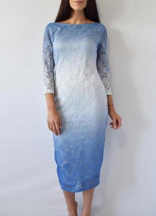 Платье {новое, с биркой} asos