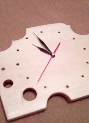 часы, ручная работа