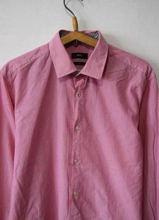 Рубашка оригинал boss