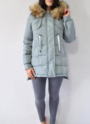 Куртка yaoziyi