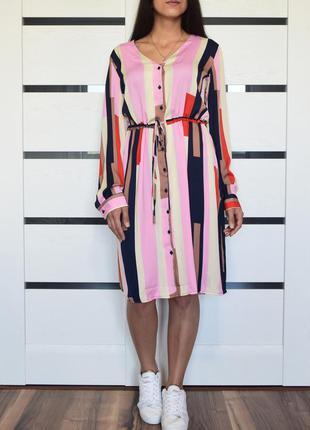 Платье (новое, с биркой) vero moda