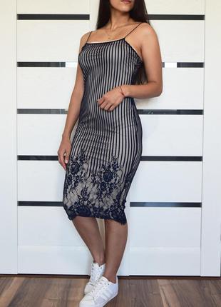 Платье  boohoo  (новое, с биркой)