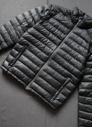 Пуховая куртка marmot