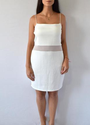 Платье missguided (новое, с биркой)