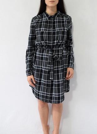 Платье-рубашка new look