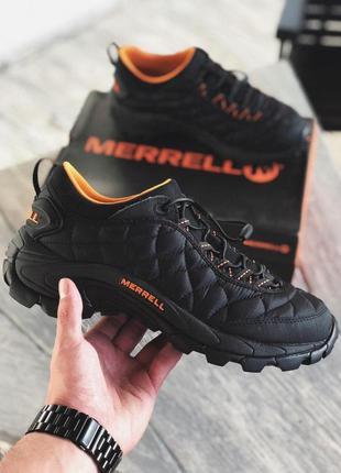 Merrell ice cap moc ii оригинальные мужские кроссовки утеплите...