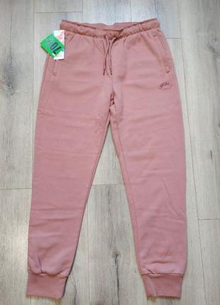 Спортивні штани Lonsdale (колір кораловий)