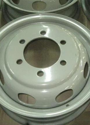 Диск стальной передний ГАЗель Next 5,5Jх16Н2