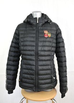 NAPAPIJRI L, женская пуховая куртка утепленная зимняя/осенняя,...