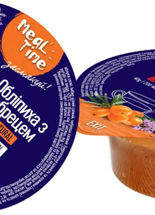 Чай Облепиха Чабрец замороженный 40г 24 шт Meal Time