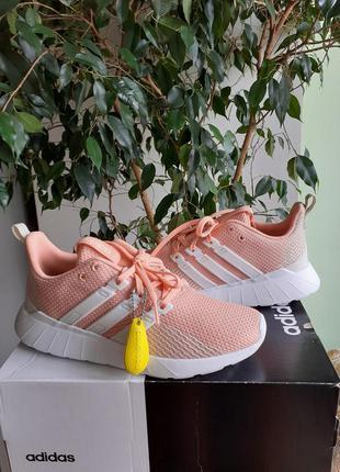 Adidas ●р36,5-40● Легкие, женские, беговые кроссовки. Оригинал.